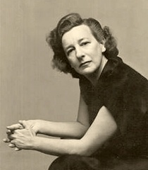 Miss Lillian Hellman