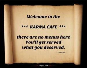 Nightmare Cafe?