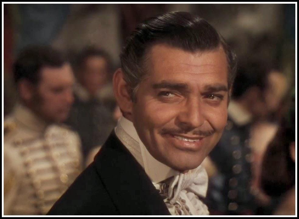 Rhett Butler Me Odyssey Of A Novice Writer