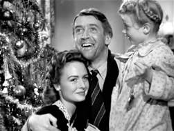 George Bailey, It's A Wonderful Life