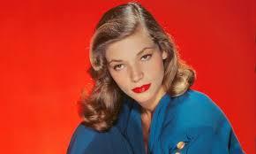 The Lovely Lauren Bacall
