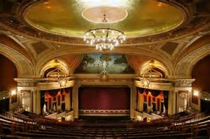 Hippodrome Inside