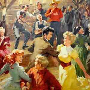 american-square-dance