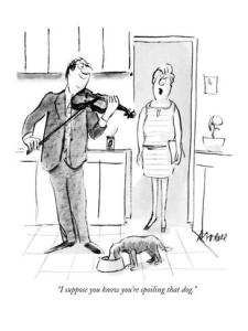 frank-modell-i-suppose-you-know-you-re-spoiling-that-dog-new-yorker-cartoon